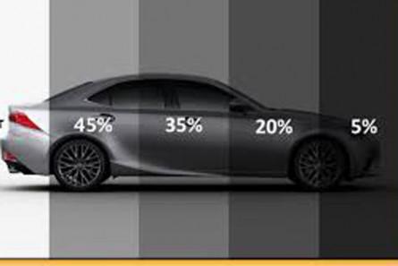 NEXFIL Карбон 35 %/ Carbon Film - цена без ДДС/кв.м.