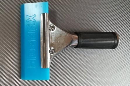 122-5 Гума Blue Max с дръжка