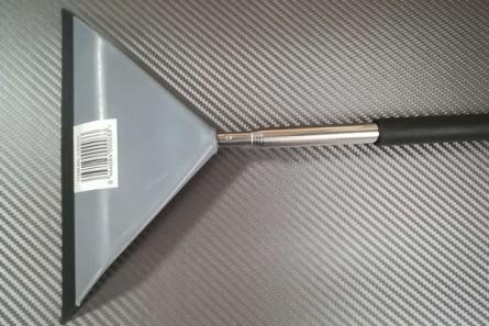 132 Апликатор сив с телескопична дръжка