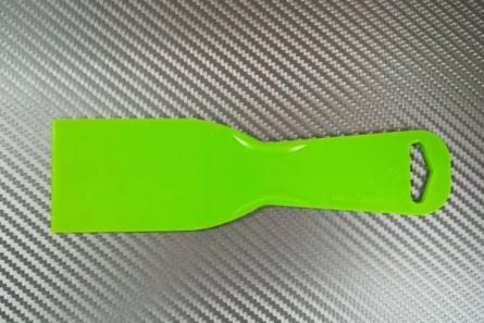 Шпакла зелена 5 см