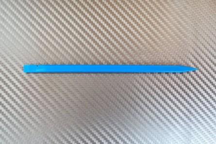 Апликатор за уплътнения-син,тефлон